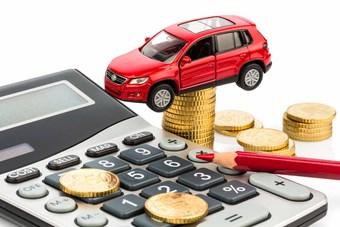 Auto iegādes izmaksu kalkulators - kredīta vai līzinga izvēlei.