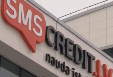 sms credit adrese