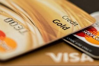 Kredītkaršu izmantošanas lielākās kļūdas