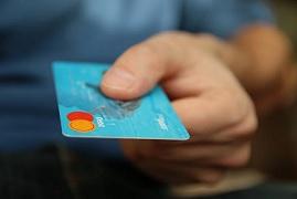 Kredītkartes ar fiksētu maksājumu